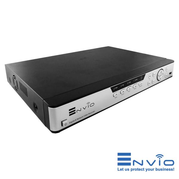 DVR 4 CANALE MODEL ESS4M04-NRT 0