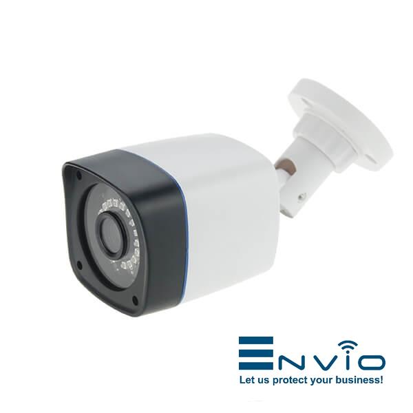 CAMERA DE SUPRAVEGHERE 5 Megapixel  ENVIO ENV-ZAN30W-500