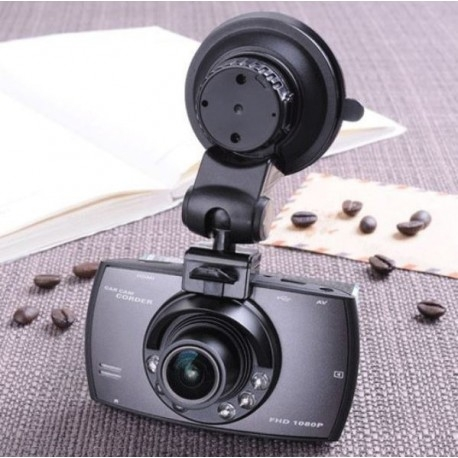 CAMERA AUTO DVR BLACK BOX NOVATEK G30 FULLHD 12MPX