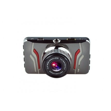 CAMERA VIDEO AUTO NOVATEK T611 FULLHD 1080P 12MP UNGHI 170º DISPLAY 3