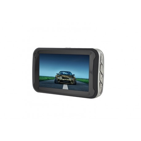 CAMERA AUTO NOVATEK T639 FULL HD NIGHT VISION 9 LEDURI CU INFRAROSU
