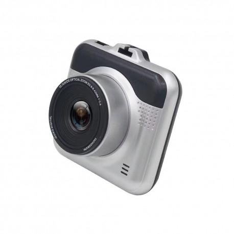 CAMERA VIDEO AUTO DVR TECHSTAR® CT203 FULLHD 1080P, DETECTIA MISCARII, G-SENSOR, USB 1
