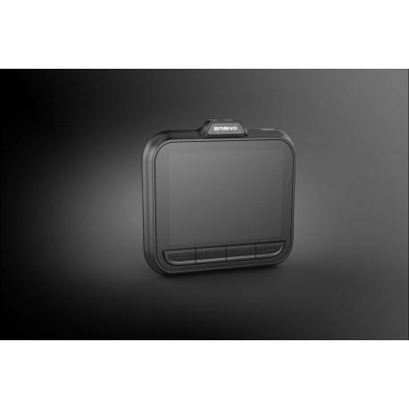 CAMERA VIDEO AUTO DVR TECHSTAR® CT203 FULLHD 1080P, DETECTIA MISCARII, G-SENSOR, USB 2
