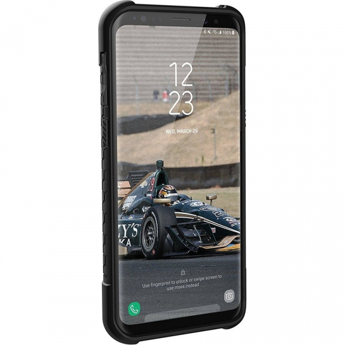 HUSA UAG Monarch Samsung Galaxy Note 8