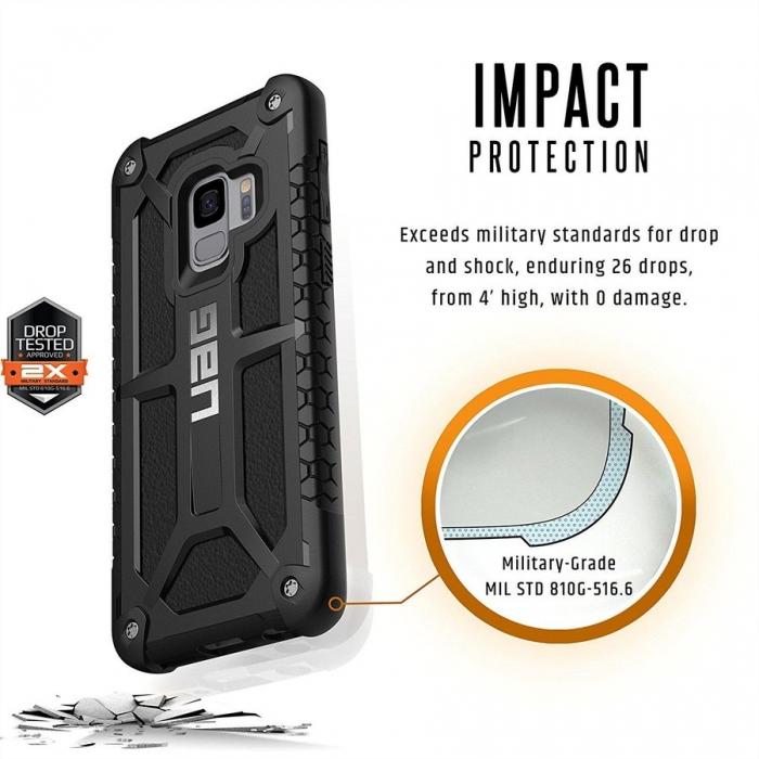 HUSA UAG Monarch Huawei Mate 20 Pro