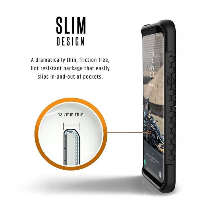 HUSA UAG Monarch Samsung Galaxy S9